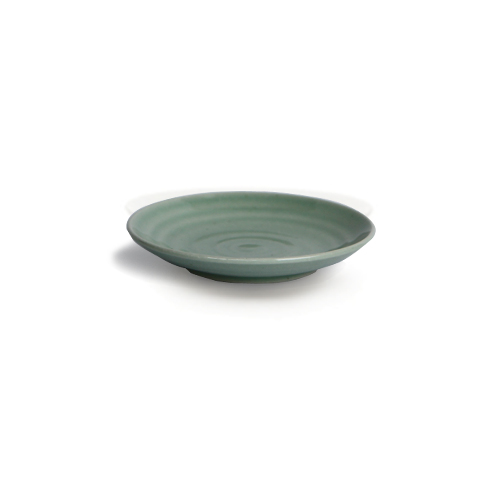 Casual Line Round Plate 14