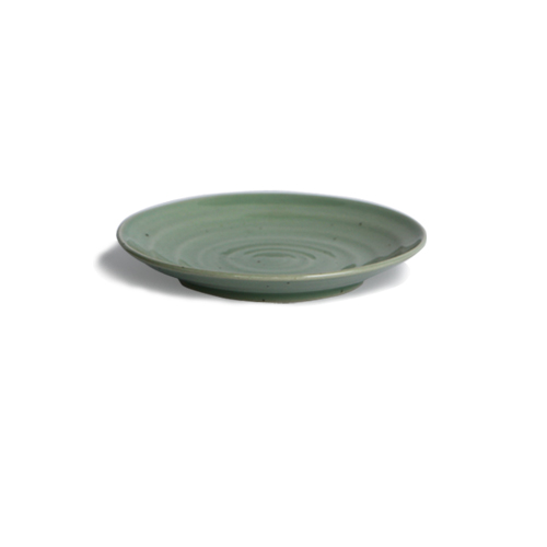 Casual Line Round Plate 17