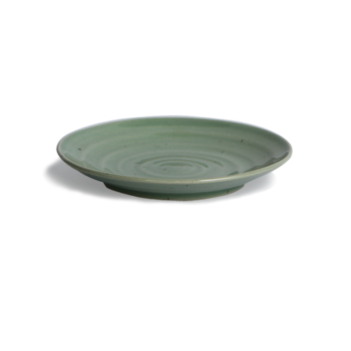 Casual Line Round Plate 20