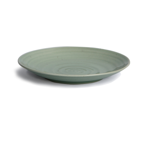 Casual Line Round Plate 25
