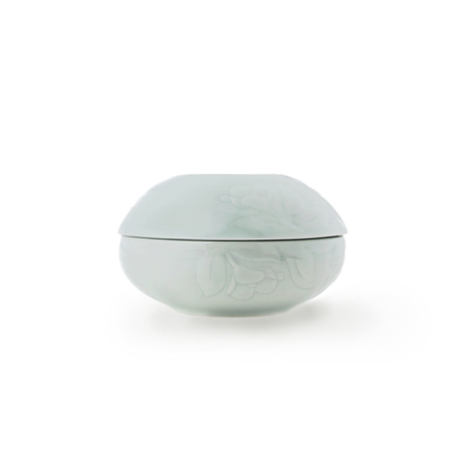 Baek-Ja BaekHwaYongMun Side Bowl Case