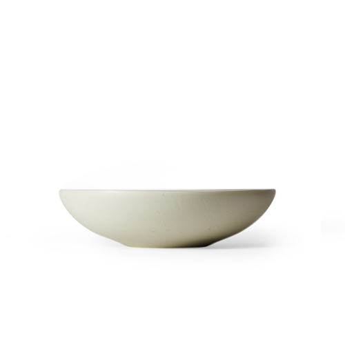 Han-Kyeol Round Bowl 24_Light Green