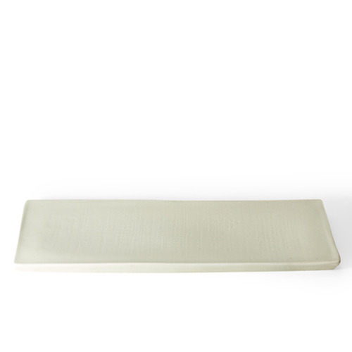 Han-Kyeol Square Plate 45_Light Green